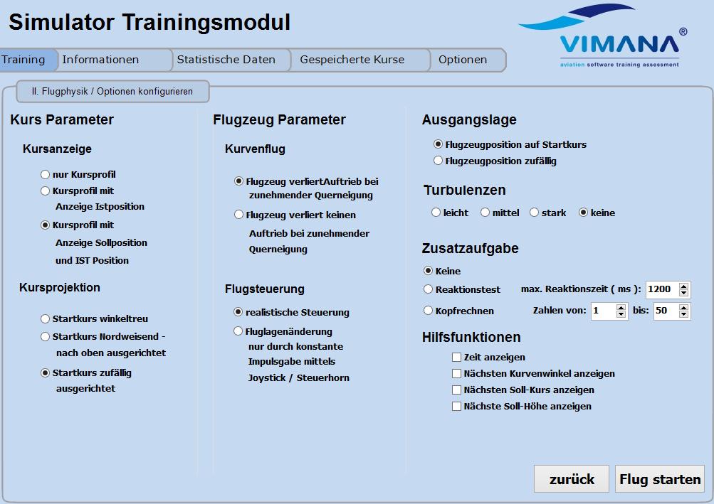 Pilotentest FQ Trainingssoftware von Vimana-0002
