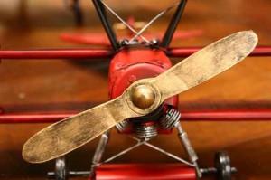 Elica in der Pilotenausbildung