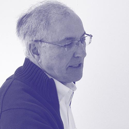 Dr. Rudolf Inkoferer